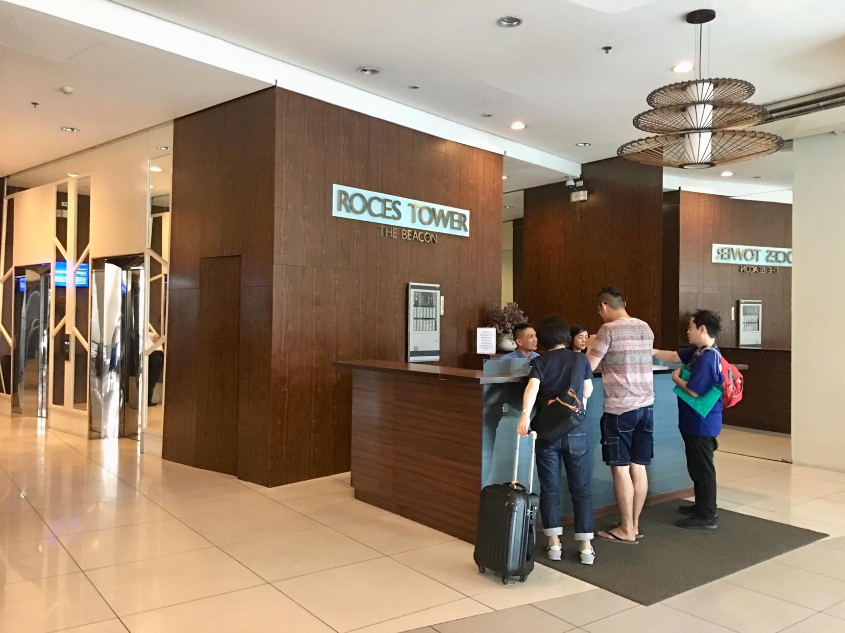 Airbnbで宿泊するBeacon コンドミニアムとフィリピンではマクドナルドより人気のJollibee(ジョリビー)で朝食