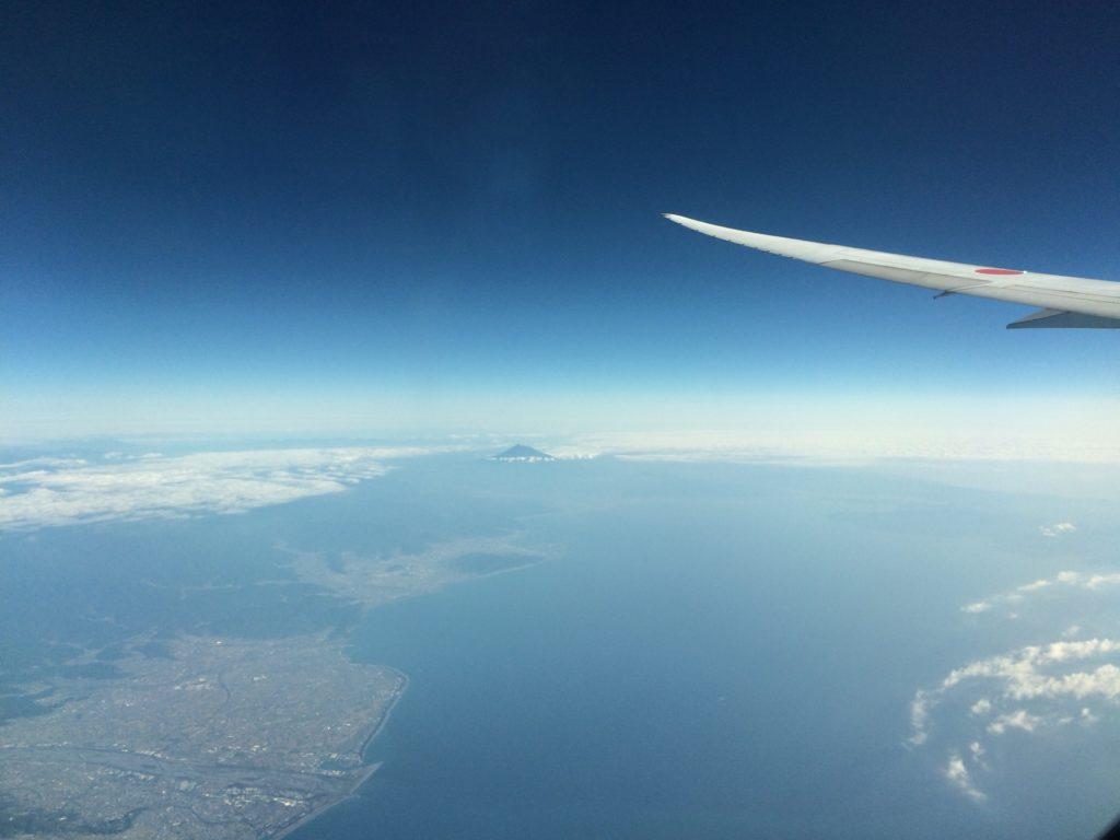 タイ航空のビジネスクラス、ロイヤルシルクラウンジのサービス初体験!